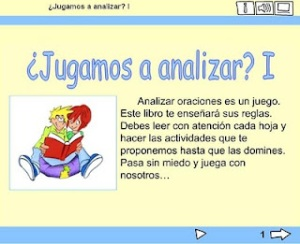 JUGAMOS A ANALIZAR 1